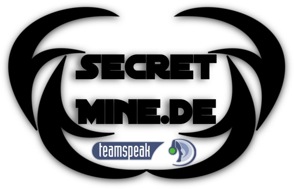 SecretMine.de TeamSpeak-Server